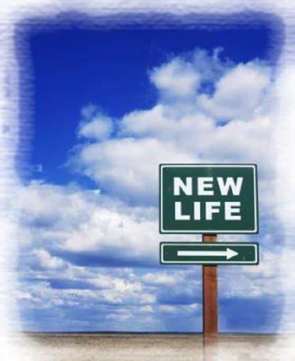 Changement de situation professionnelle ou personnelle